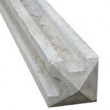 Concrete Corner Posts